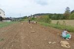 Kartoffelgraben