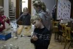 Kinderbasteln, Kränze binden, Christbaum aufstellen_1