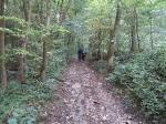 Wanderung zum Glatzenstein